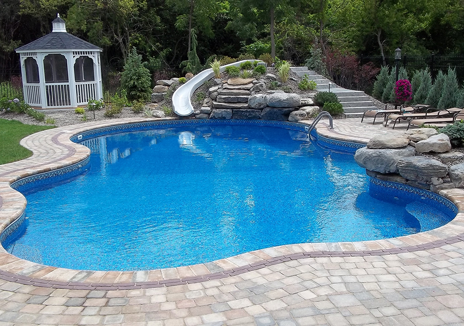 In-Ground Pools, Above-Ground Pools, Spas & Services by ... on