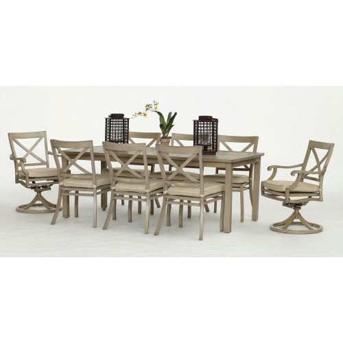 Parker James Outdoor Furniture