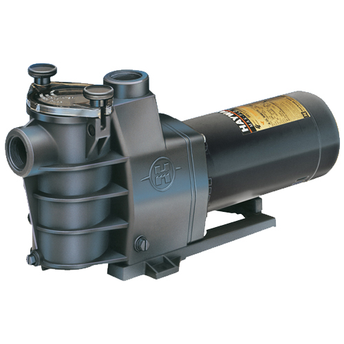 Filters and Pumps