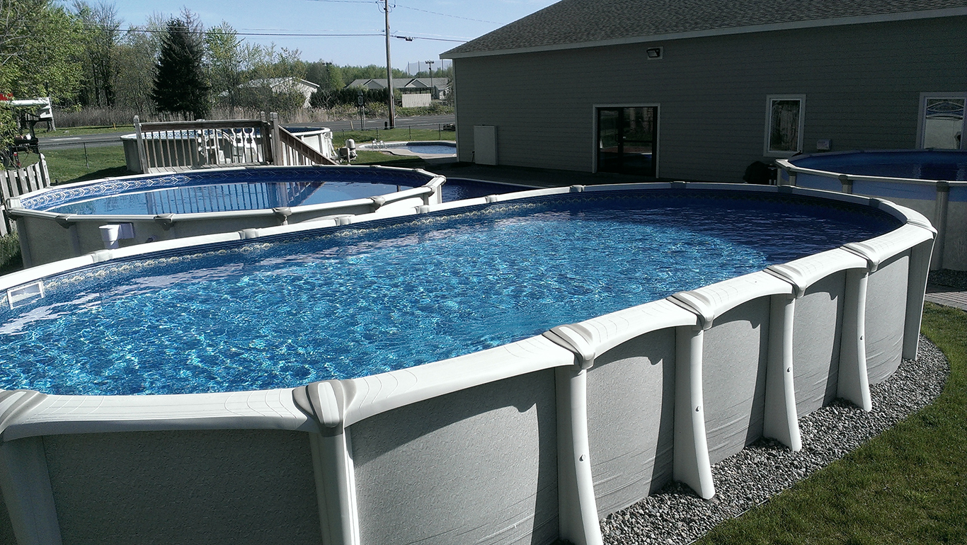 Terrific Above Ground Pool Accessories Liverpool Pool And Spa Interior Design Ideas Inesswwsoteloinfo